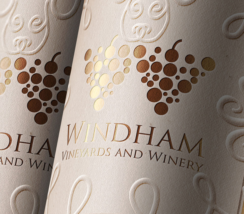 Windham - Wineyards & Winery